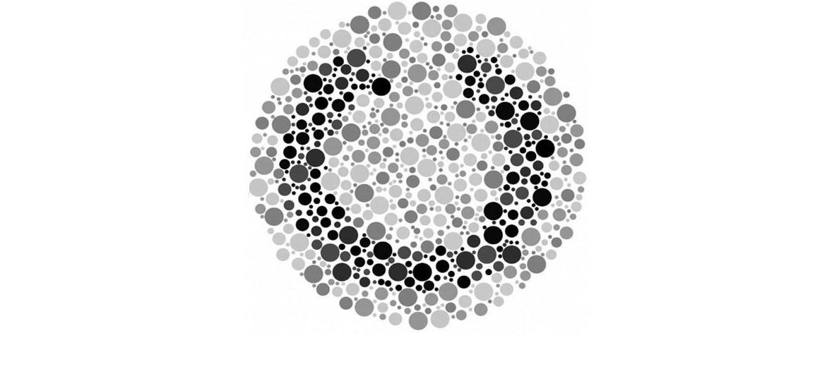 Colorlite Color Blindness Test Color Vision Test