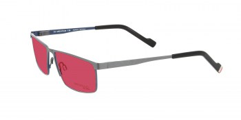 Color blindness glasses with Menrad frame