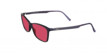 Color blindness glasses with Stepper frame