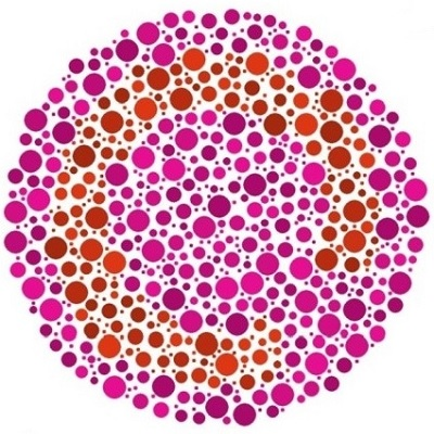 Colorlite Color Blindness Test