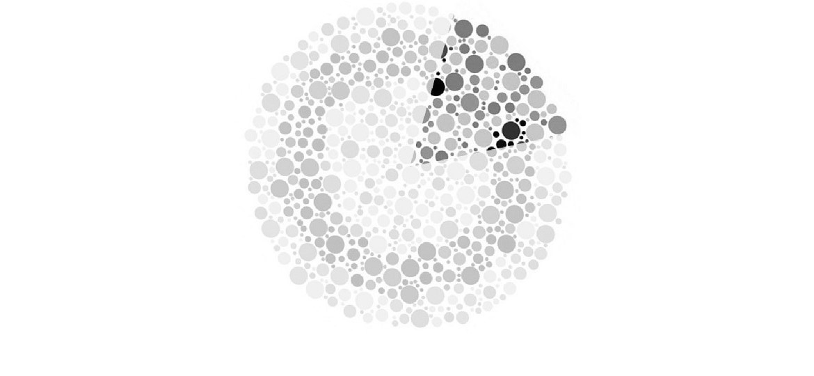 Colorlite Color Blindness Test